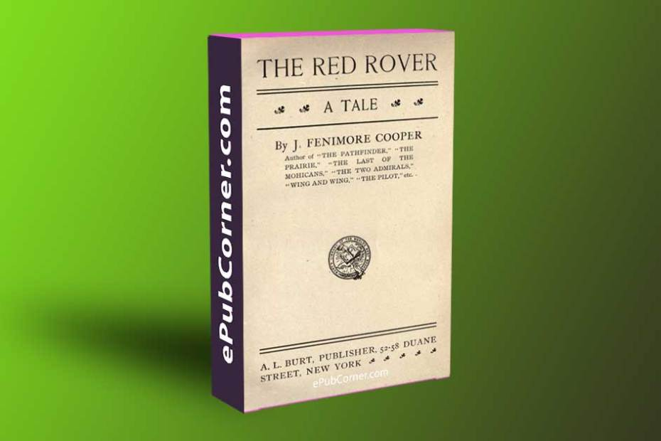 The Red Rover ePub download free