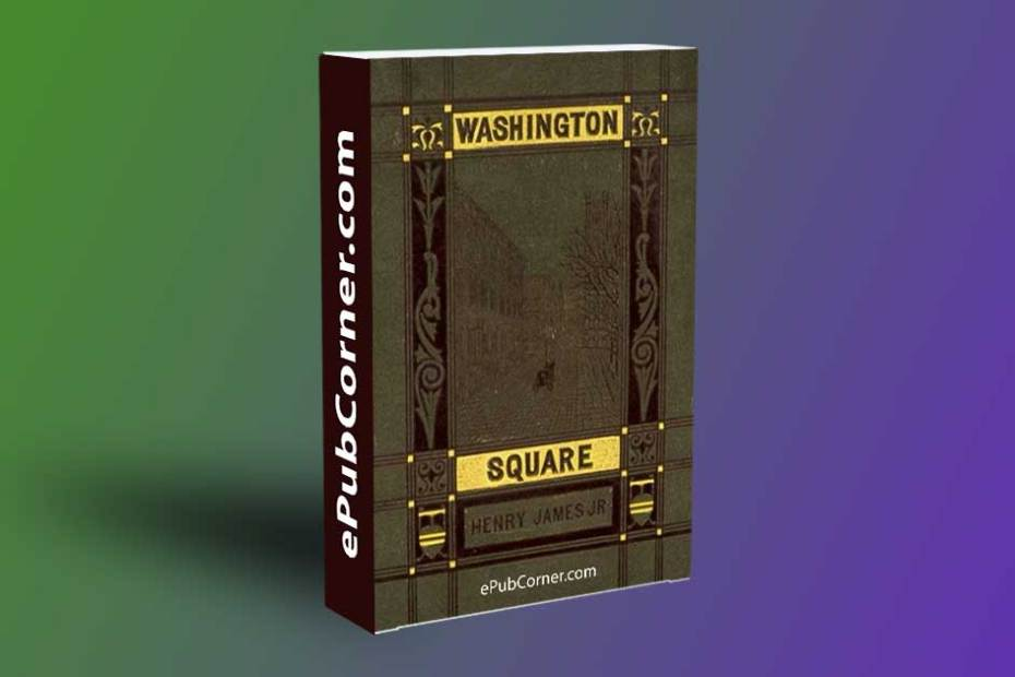 Washington Square ePub download free