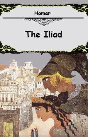 The-Iliad-homer