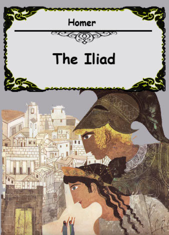The-Iliad-homer