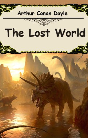 the-lost-world-by-arthur-conan-doyle