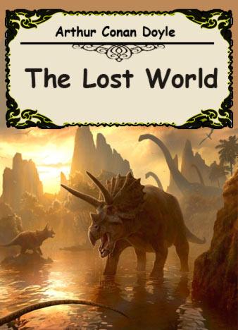 the-lost-world-by-arthur-conan-doyle