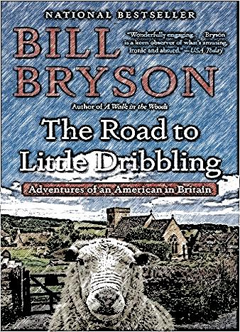 the-road-to-little-dribbling-by-bill-bryson