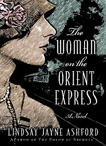 the-woman-on-the-orient-express-by-lindsay-jayne-ashford