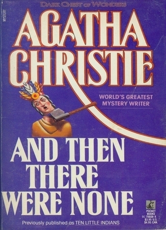 And Then There Were None by Agatha Christie EPUB