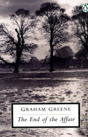 The End of the Affair by Graham Greene EPUB