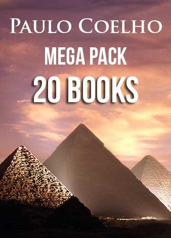 Paulo Coelho MEGA PACK (20 Books)