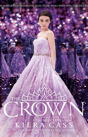The Crown by Kiera Cass