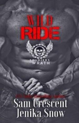 Wild Ride by Sam Crescent, Jenika Snow