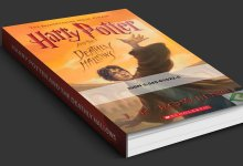 Photo of Harry Potter and the Deathly Hallows PDF