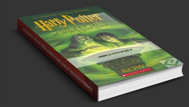 Photo of Harry Potter and the Half Blood Prince Pdf Book by JK Rowling