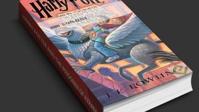 Photo of Harry Potter and the Prisoner of Azkaban Pdf Book