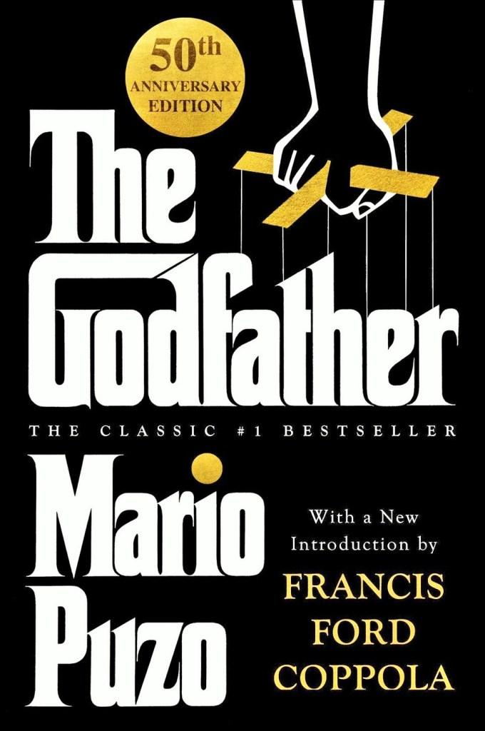 the godfather pdf