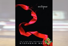 Photo of Twilight eclipse Book PDF free download