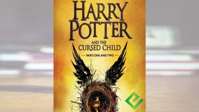 Photo of Harry Potter And The Cursed Child PDF (8th HP Book)