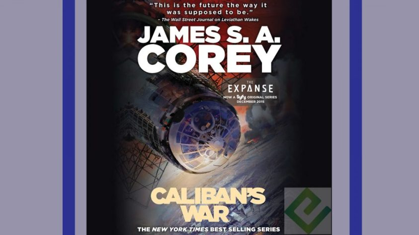 Caliban's War PDF