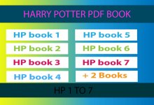 Photo of Harry potter pdf books free download | Harry Potter Series