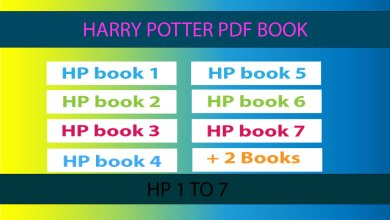 Photo of Harry potter pdf books free download   Harry Potter Series