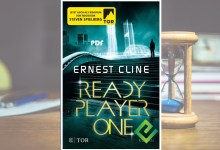 Photo of Ready Player One  BY Ernest Cline PDF free download