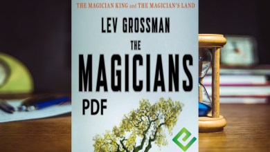 Photo of The Magicians PDF (The Magicians Book 1) by Lev Grossman
