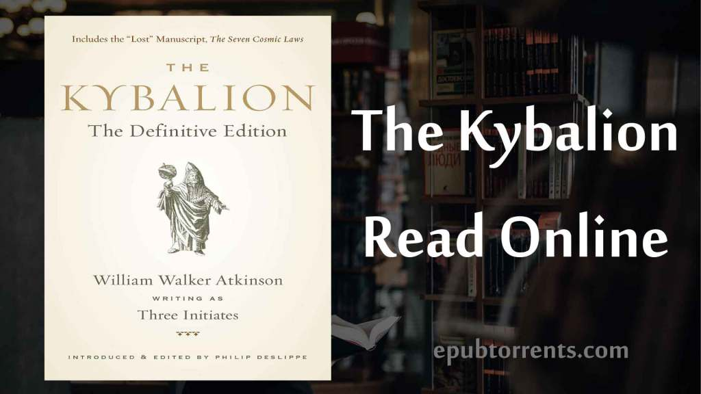 the kybalion original text read online