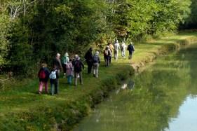 Canal de la Sauldre_randonnée