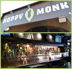 Hoppy Monk, Best Beer Selection