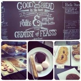 Belle Sucre Bakery, Best Bakery