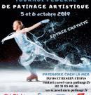 Artistique – CAEN – 05/06 oct