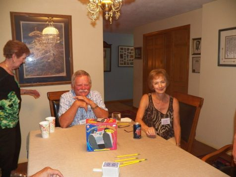 Dave Calkins & Linda Sparks