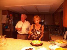 Rich & Linda Sparks