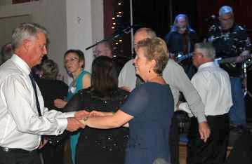 Annette & Dennis Godfrey