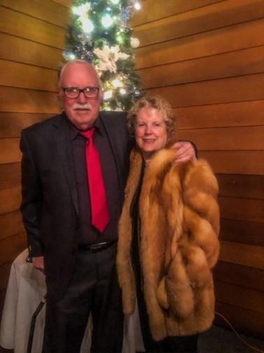 Jack and Marilyn Westrum