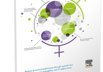 Gender in the Global Research Landscape Report
