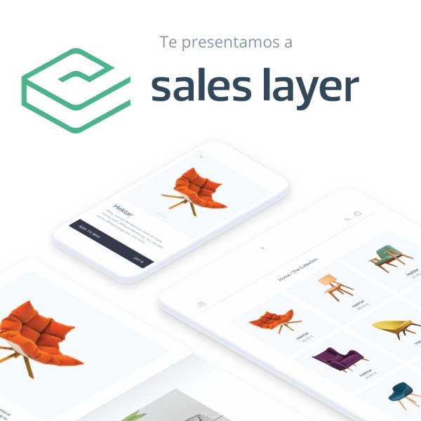 Te presentamos a Sales Layer