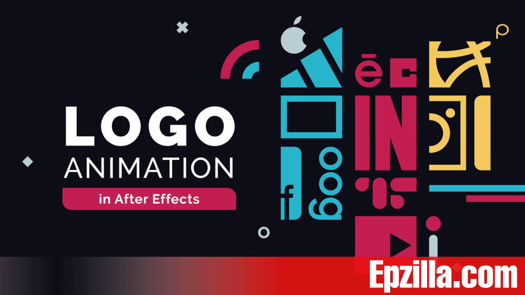 Motion Design School – Logo Animation in After Effects