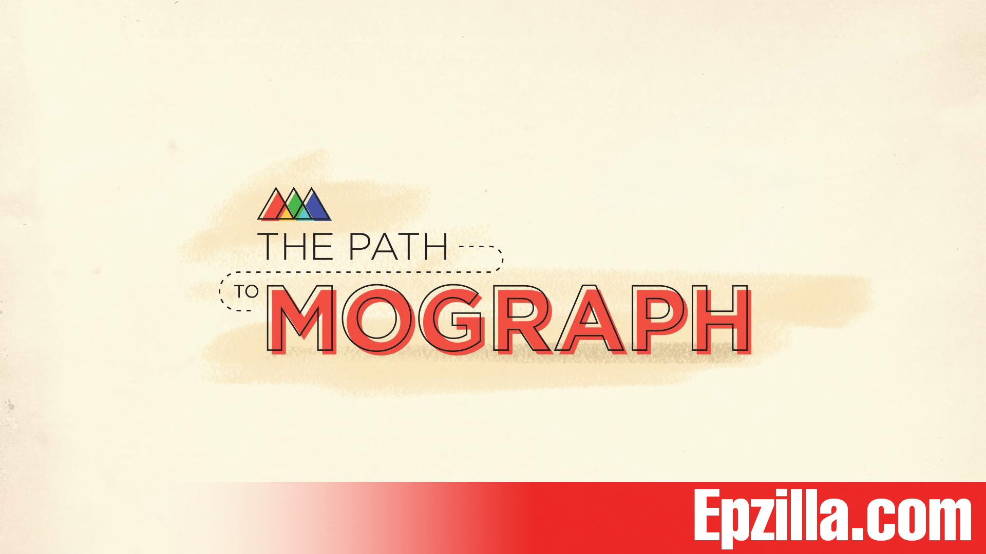 School Of Motion - The Path To MoGraph Free Download