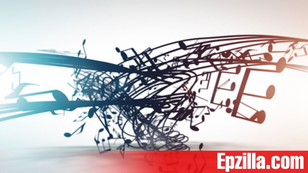 Videohive – Musical Notation Logo Reveal 6432236
