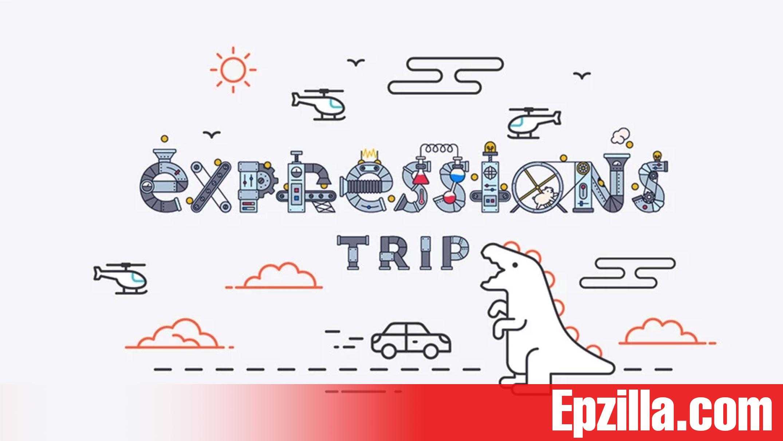 Motion Design School Expressions Trip Free Download Epzilla.com