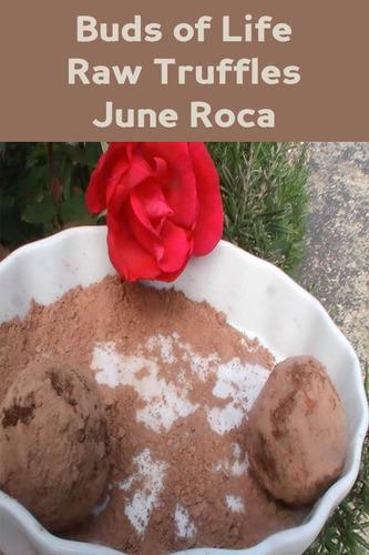 June-roca-buds-of-life-raw-truffles