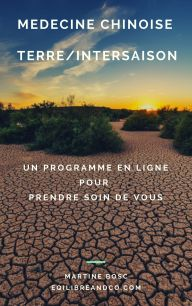 Programme Terre/Intersaison