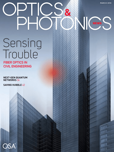 Optics & Photonics