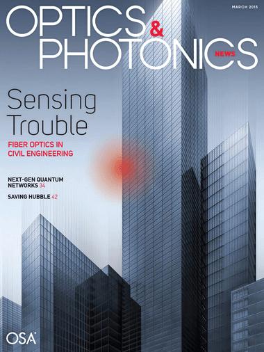 Optics & Photonics