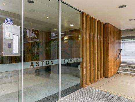 Aston Towers, Te Aro