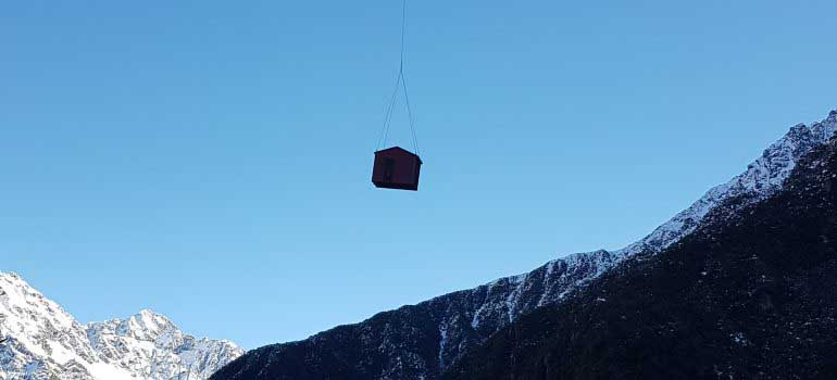Flying-Twister-Hut-100-Flying-Twister-Hut-Southern-Alps-Structural-Engineering-image-1