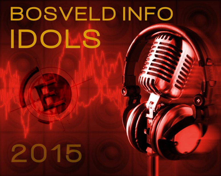 Bosveld Info Idols – Christmas in July in Modimolle 25 Julie 2015 – Competition