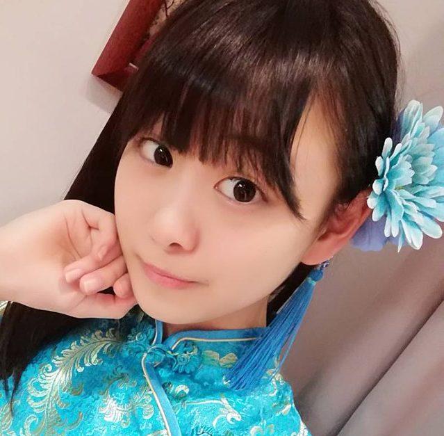 イコラブ 瀧脇 笙古『きっと君だ !ご褒美ロケの揚州飯店とチャイナドレスバージョンです』