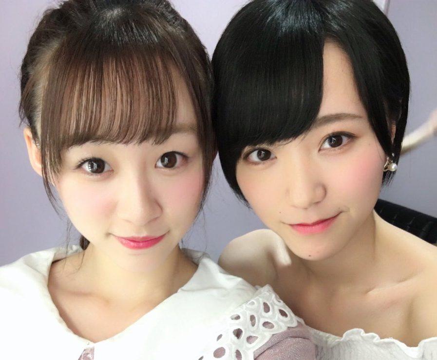 イコラブメンバー Twitter画像まとめた 2018/4/21