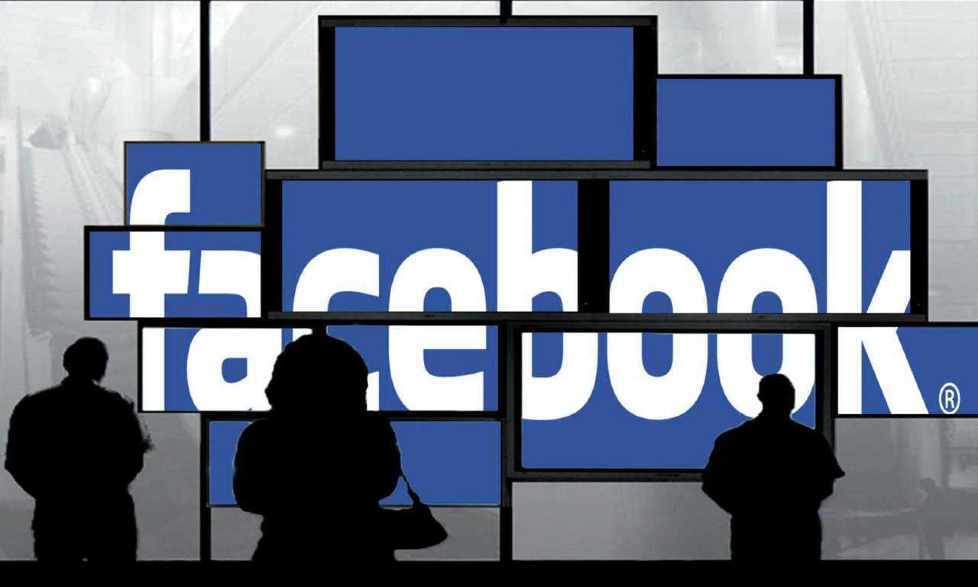 Indonesia Menggugat Facebook