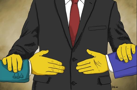 Selesaikan Sengketa Bisnis dan Perdagangan di Badan Arbitrase Nasional